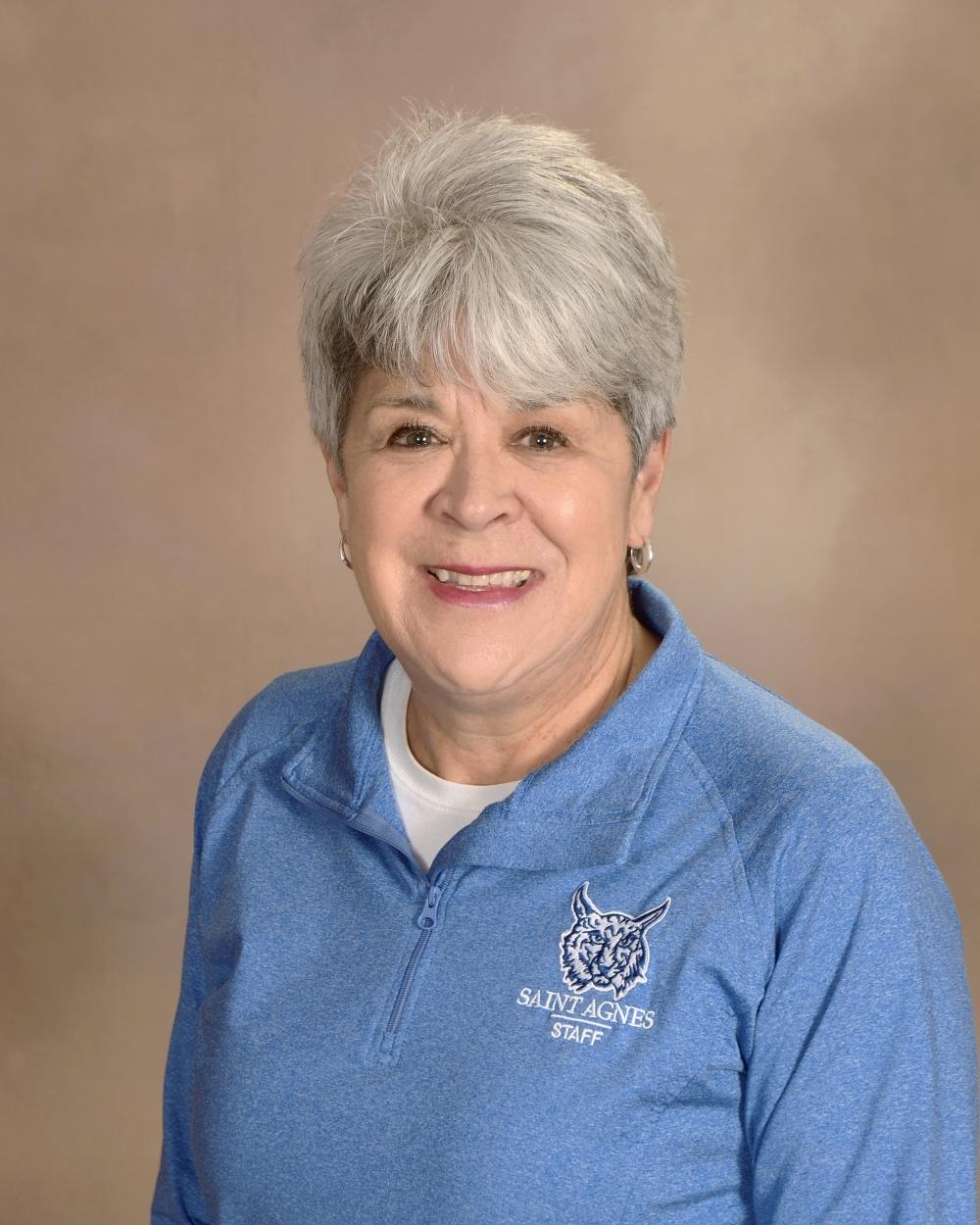 Mrs. Patricia Cunningham