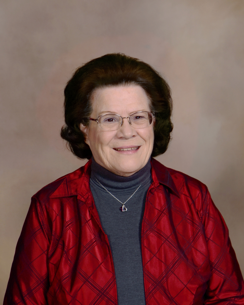 Mrs. Anita Dunn