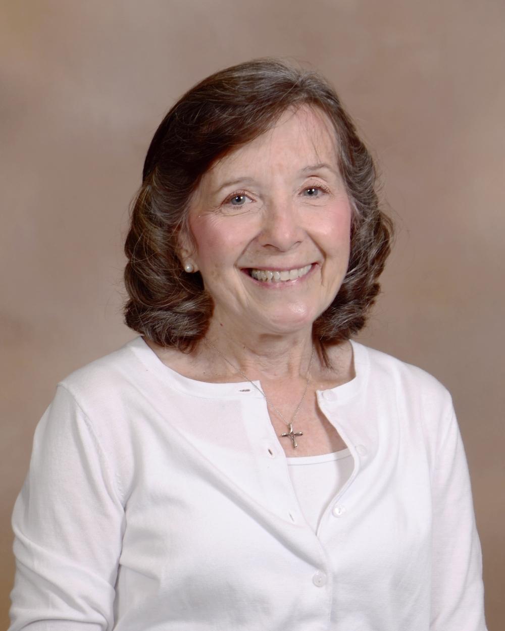 Mrs. Paula Fritz