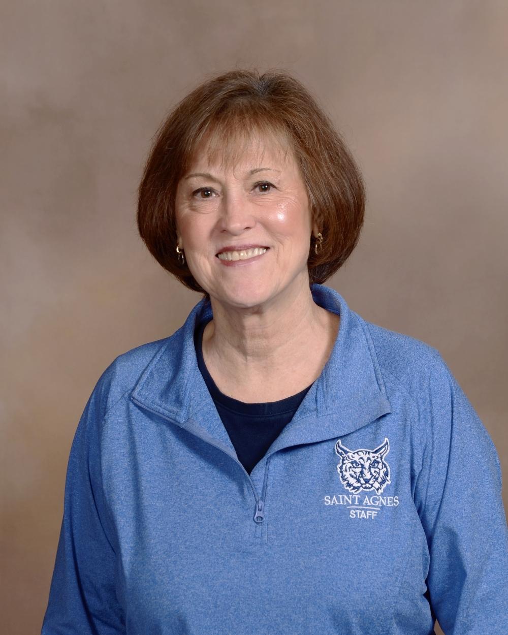 Mrs. Denise Graves