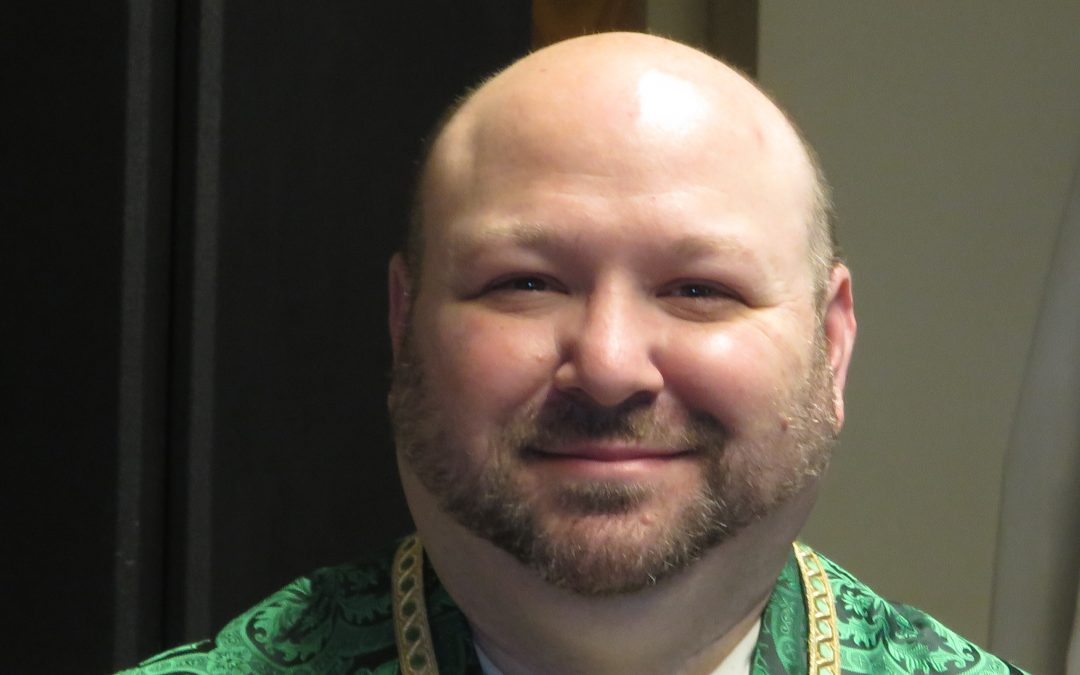 Rev. Trinity Knight