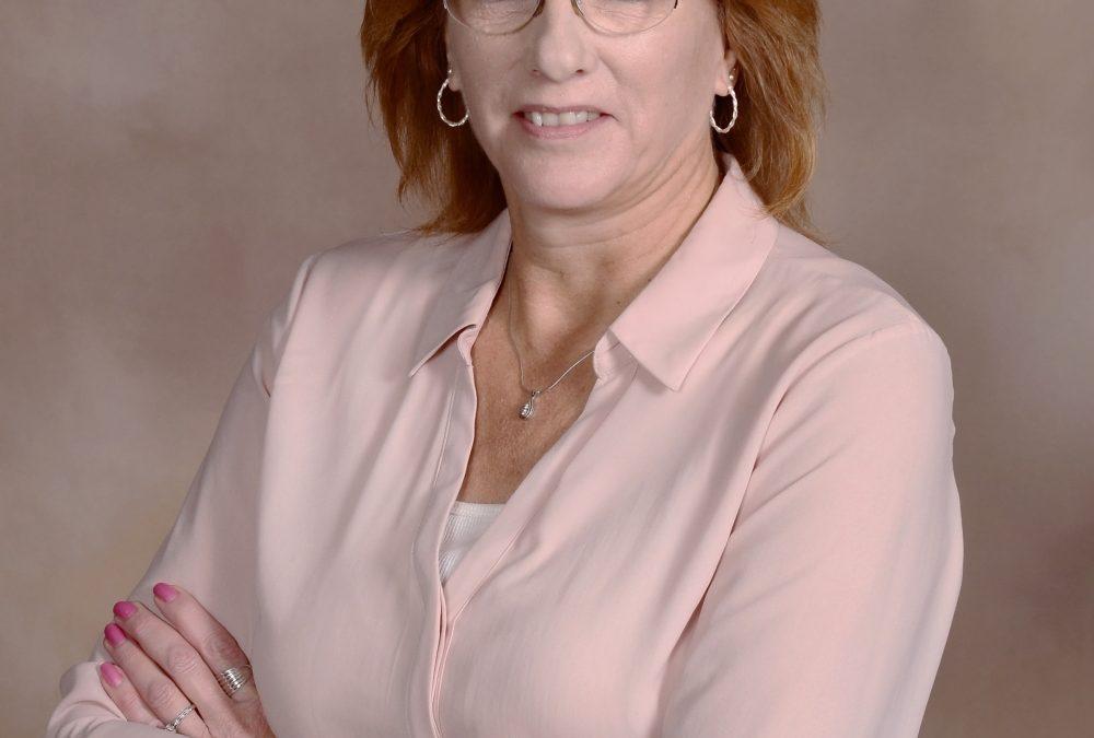 Mrs. Beth Nagle