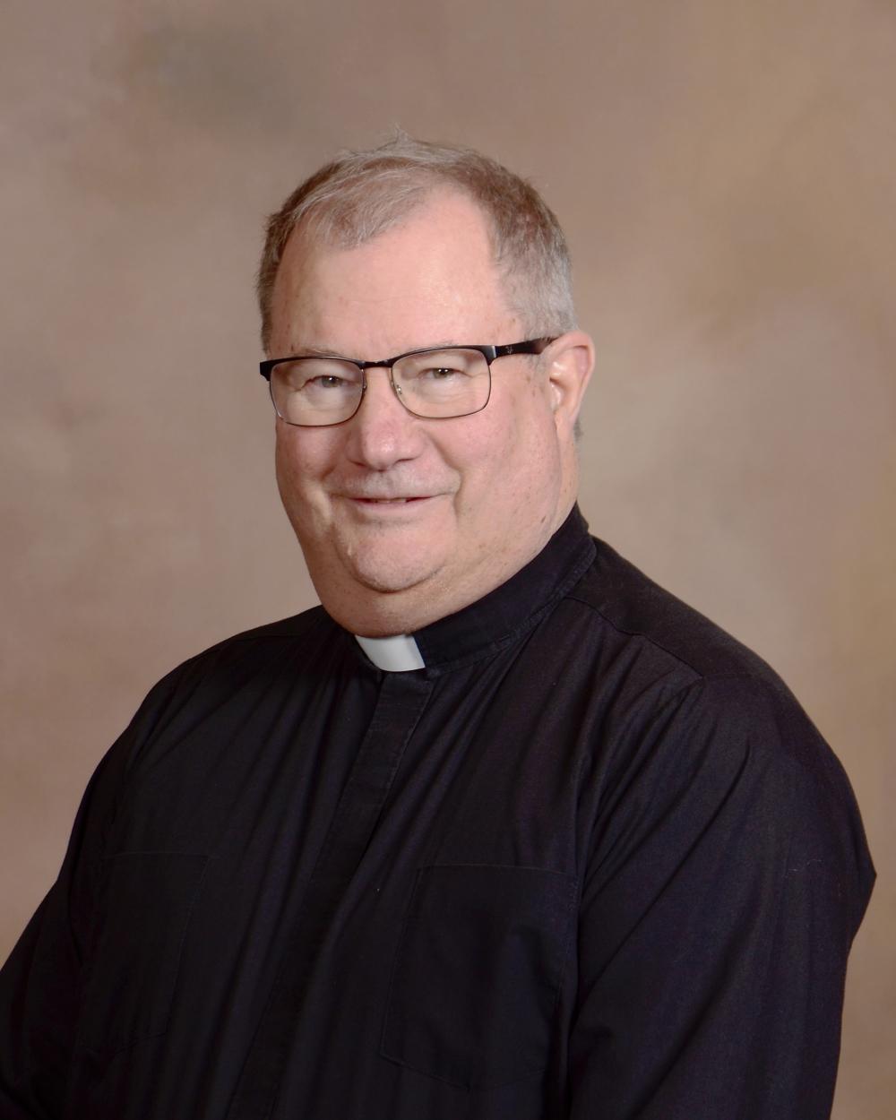 Rev. Mr. Gary Scott