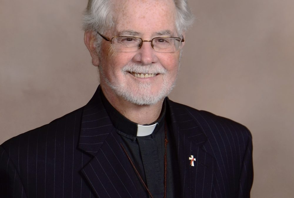 Rev. Mr. Robert Stoeckle