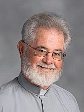Rev. Mr. Robert Stoeckle